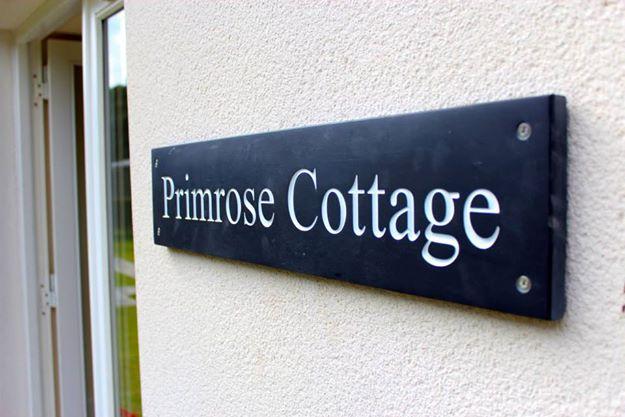 Primrose Sign